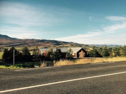 Ásar guesthouse, Eyjafjarðarsveit