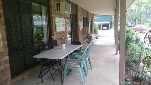 Springwood Meditation Vacation Center, Springwood