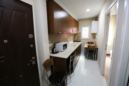 Istanbul Family Apartments, Fatih