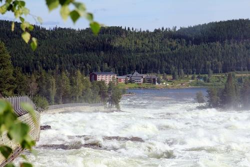 . Storforsen Hotell