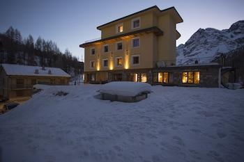 Hotel - Hotel Lac Bleu