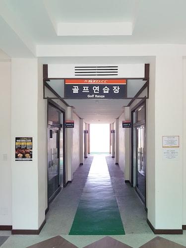 FA  Korea C.C. Driving Range Hotel, Mabalacat