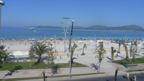 Janas de Mar, Sassari