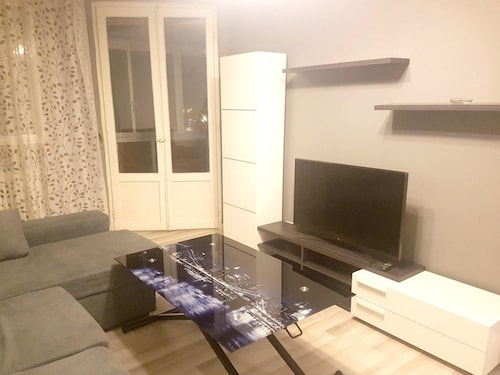 Apartment With 4 Bedrooms in Pamplona, With Terrace, Navarra
