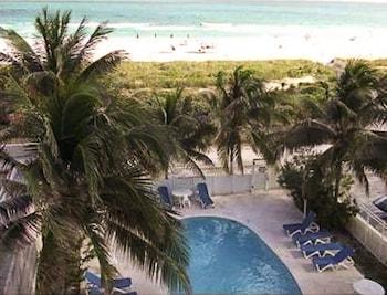 Beachfront Studio-South Beach-Miami