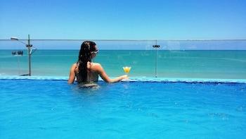 阿瓜德可可旅館飯店 Água de Coco Hotel Pousada
