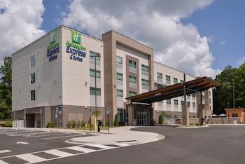 夏洛特 - 巴蘭坦智選假日套房飯店 - IHG 飯店 Holiday Inn Express & Suites Charlotte - Ballantyne, an IHG Hotel