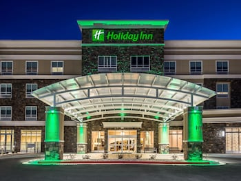 休士頓西北 - 威洛布魯克假日套房飯店 - IHG 飯店 Holiday Inn & Suites Houston NW - Willowbrook, an IHG Hotel
