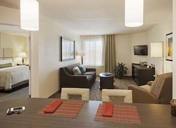 Candlewood Suites Baltimore - Inner Harbor