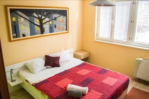 Guest Accommodation Majesty, Niš