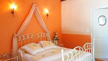 Comfort Double Room, Terrace (Puits d'Amour)