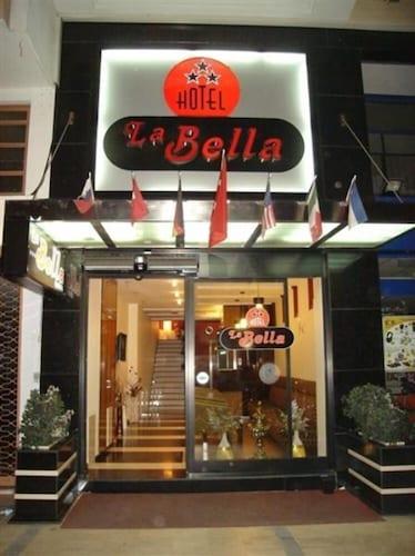 . Hotel La Bella Salihli