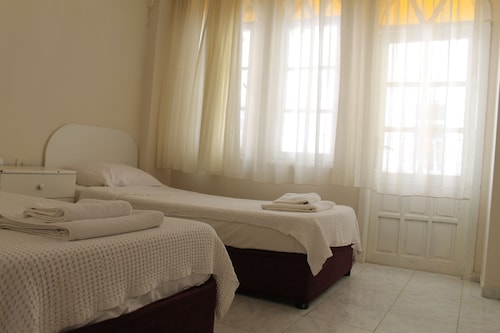 DM Hotel, Marmaris