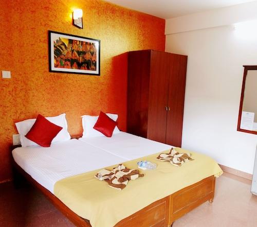 Bella Vista Goa, North Goa