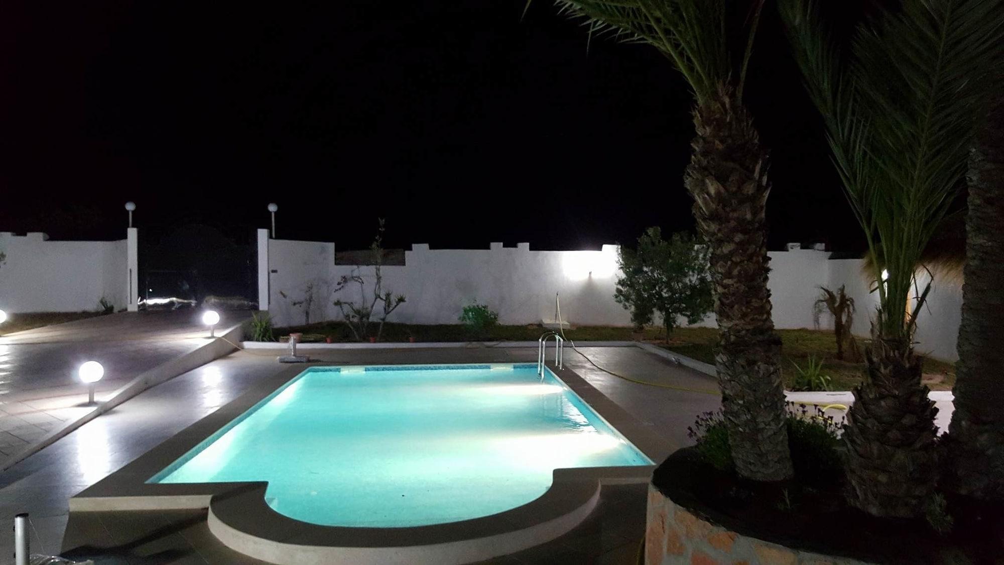 Villa La Fidèle, Djerba Midoun