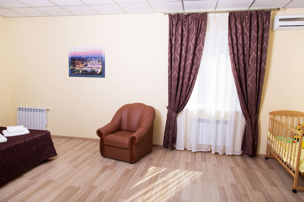 Отель «Фиеста»