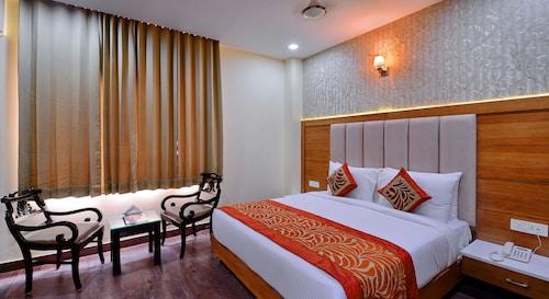 Hotel Grand Hridey, Amritsar