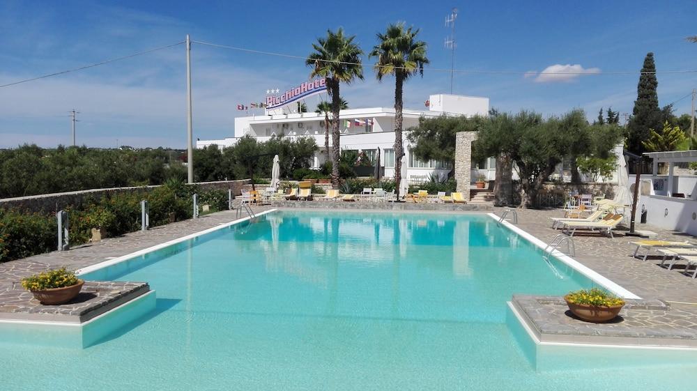 Picchio Hotel Pescoluse