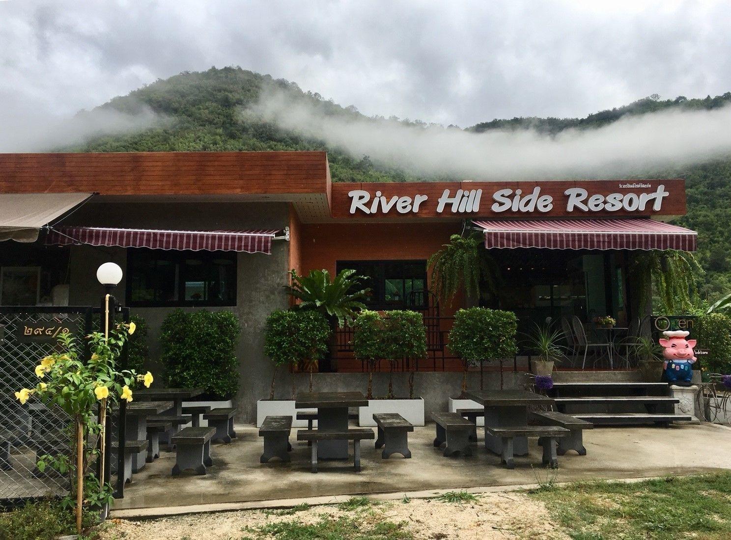 River Hill Side Resort, Si Sawat