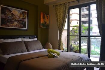 OUTLOOK RIDGE RESIDENCES N-206 Room