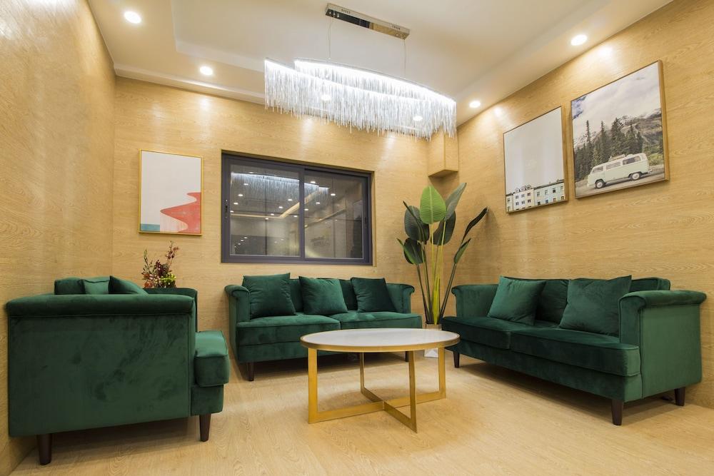 シュン ヤン ホテル (顺阳宾馆)