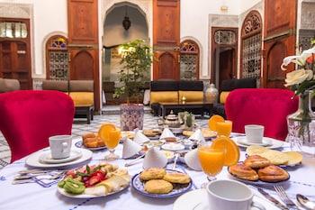 Hotel - Riad Fez Yamanda