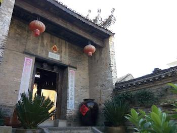 陽朔ルーン オールド ハウス (阳朔逸龙苑特色民宿)