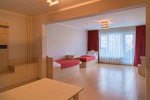 Alpha Apartment, Ulan Bator