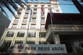 Hotel - Park Regis Arion Kemang Hotel