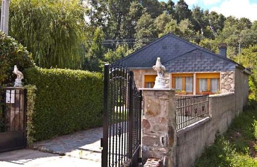Casa Rural El Sauce, Zamora