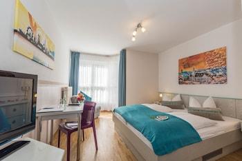 慕尼黑便利設施飯店 Hotel Amenity München