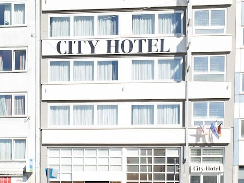 . City Hotel Wuppertal