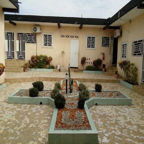 Residence Zagou, Abidjan
