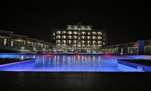 Sama Hotel, Nizwa