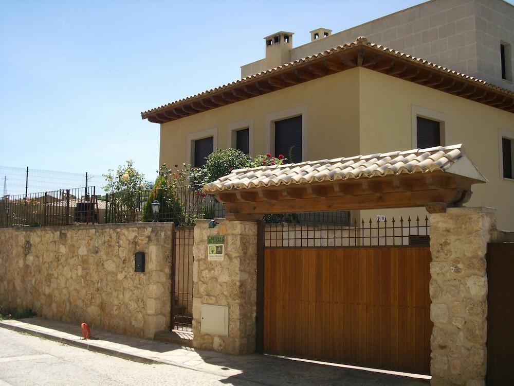 Casa Rural Las Murallas