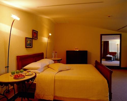 Palmet Turkiz Hotel, Kemer