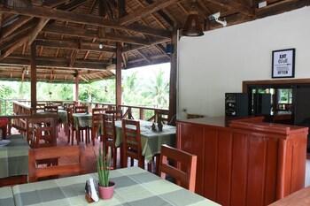 M RISHON Restaurant