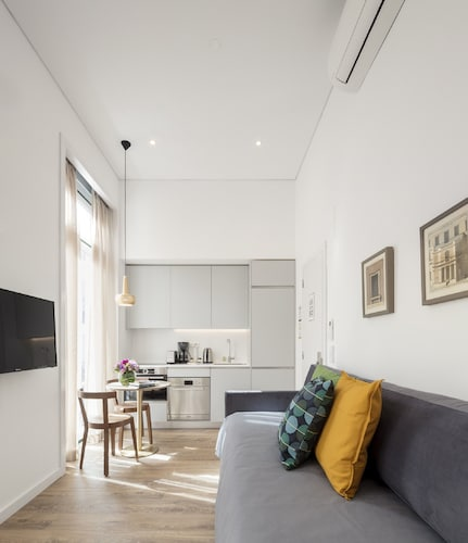 Lisbon Serviced Apartments Chiado Emenda, Lisboa