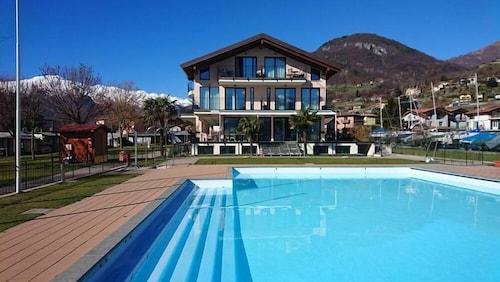 . Hotel Resort Le Vele