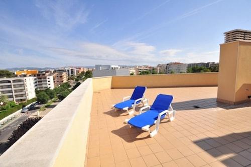 Apartamento Ideal Familias Para 6 Personas en Cambrils, Tarragona