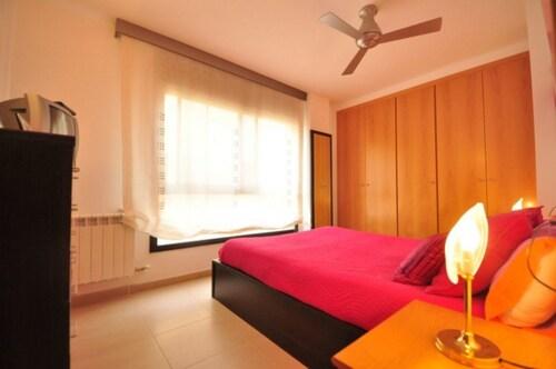 Apartamento Acogedor Para 6 Personas en Cambrils, Tarragona