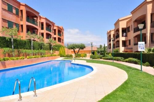 Apartamento Tranquila Para 6 Personas en Ametlla de Mar, Tarragona