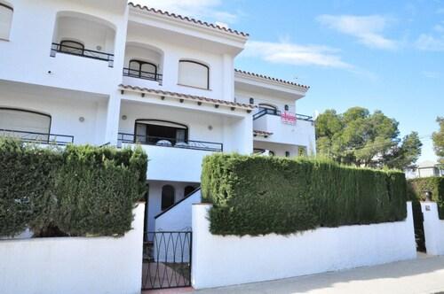 Casa Junto al mar Para 6 Personas en Miami Playa, Tarragona