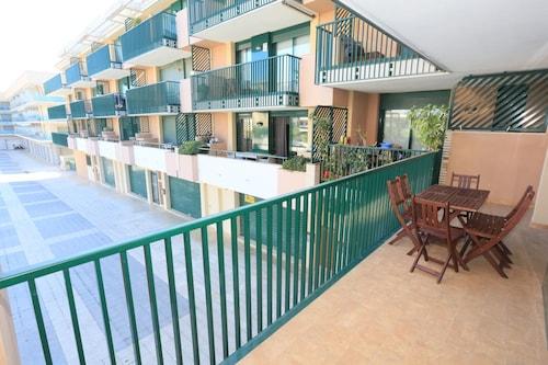 Apartamento Amueblado Gusto Para 5 Personas en Cambrils, Tarragona