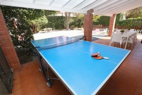 Villa Acogedora Para 11 Personas en Salou, Tarragona