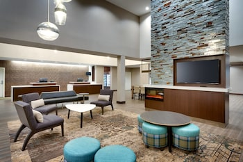 Salt Lake City Vacations - Residence Inn by Marriott Provo South University - Property Image 1