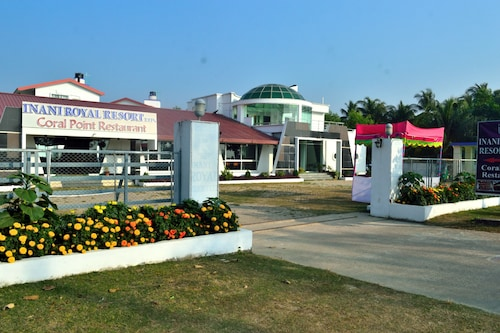 Inani Royal Resort Ltd., Cox's Bazar