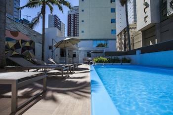 聖塔旅館飯店 Santa Inn Hotel