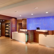 Fairfield Inn & Suites by Marriott Charlottesville Downtown/University