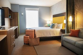 Home2 Suites by Hilton Richmond Hilll Savannah I-95